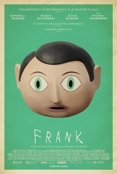 Frank DVD