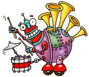 hornbot