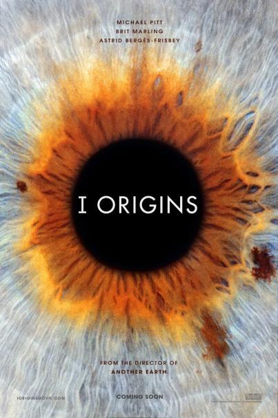 I Origins DVD