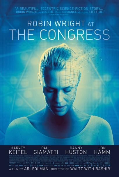 The Congress DVD