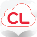 Cloud Library app icon