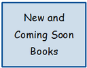 New and Coming Soon Books