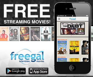 freegal movies and tv