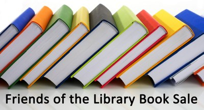 Friends of the Library Buy-The-Bag Book Sale