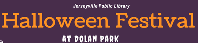 Jerseyville Halloween Festival 2020