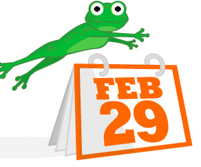 Leap Day Drop In