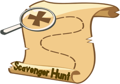 Back to School Jerseyville Scavenger Hunt