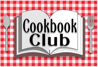 Cookbook Club Potluck