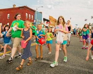 Jersey County Fair Parade