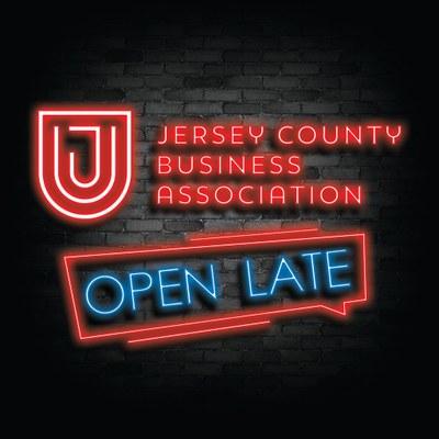 Jerseyville Open Late