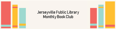 Jerseyville PL Book Club
