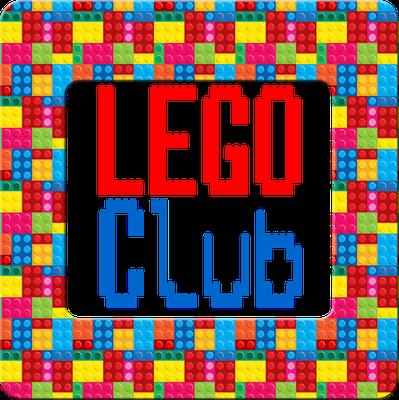 PENDING - LEGO Club
