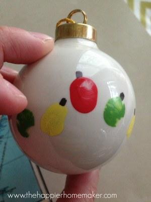 Ornament Workshop for Grades K-5