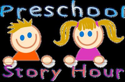 Preschool Story Hour - Evening
