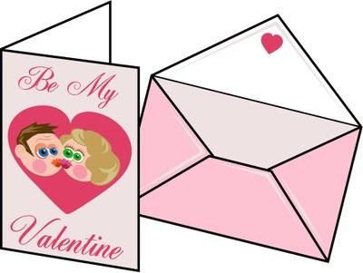 Valentine's Day Drop-in Program