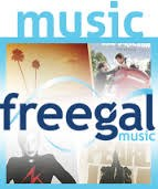 Freegal Downloads Increased