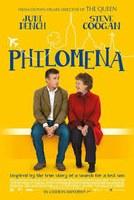 philomena dvd cover