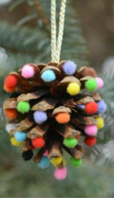 pom pom pine cone ornament.png