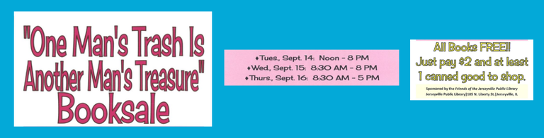 Carousel Book Sale Sep 2021.png