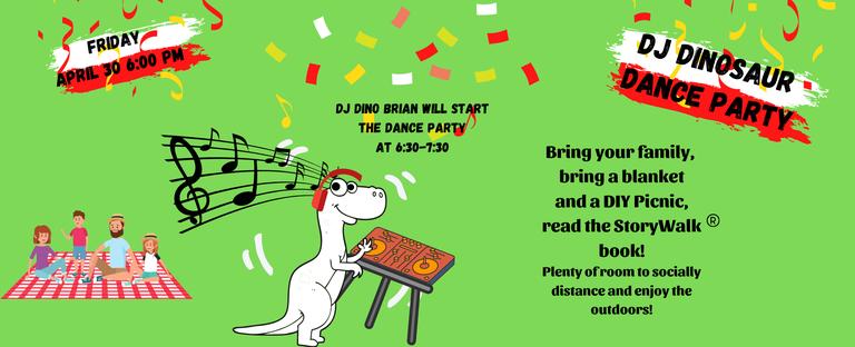 Carousel Slide DJ Dino Dance Party.png