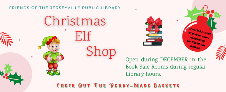 Friends of the Library Christmas Elf Shop Carousel 2.png