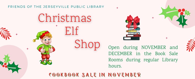 Friends of the Library Christmas Elf Shop Carousel.png