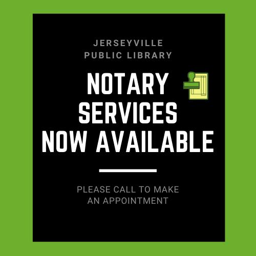 Notary Notice