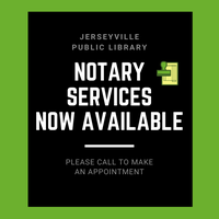Notary Notice