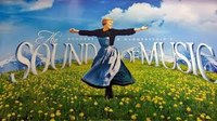 The Sound of Music poster
