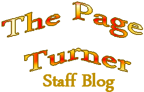 The Page Turner icon