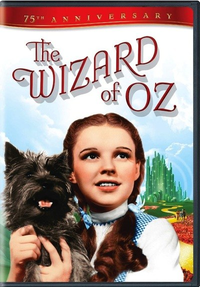 75th anniversary of the wizard of oz
